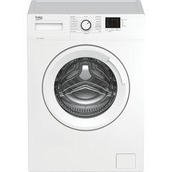 BEKO WTK82041W 8KG 1200 SPIN A+++ WASHING MACHINE