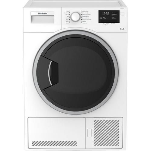 BLOMBERG LTK28021W 8KG CONDENSER DRYER B RATED