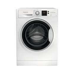 HOTPOINT NSWE963CWS 9KG 1600 SPIN WASHING MACHINE A+++