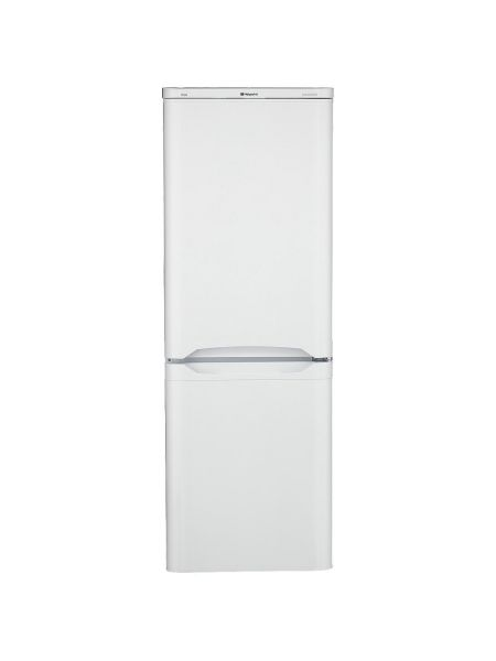 HOTPOINT HBD5515W 55CM FRIDGE FREEZER WHITE