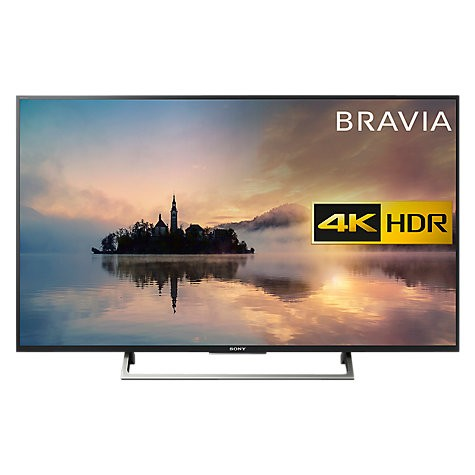"Sony KD49XE7003BU 49"" 4K-HDR Android TV"