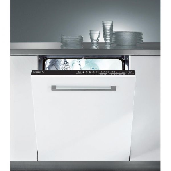 HOOVER HDIL038S BUILT IN DISHWASHER A+