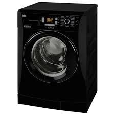 Beko WTG841BIB 8kg 1400rpm Washing Machine