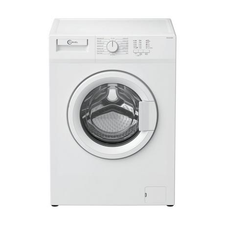 FLAVEL WFA6100W 6KG 100 SPIN WASHING MACHINE