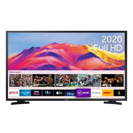 "SAMSUNG UE32T5300 32"" SMART FREEVIEW HD LED"