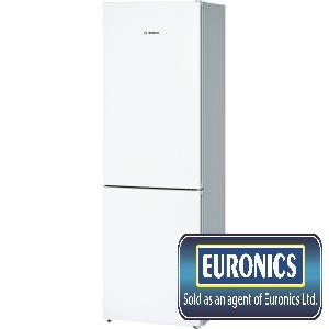 Bosch KGN36VW35G Frost Free Fridge Freezer