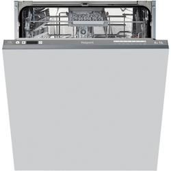 HOTPOINT HEI49118C FULLY INTEGRATED DISHWASHER A+