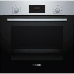 BOSCH HBF113BROB SINGLE OVEN STAINLESS STEEL