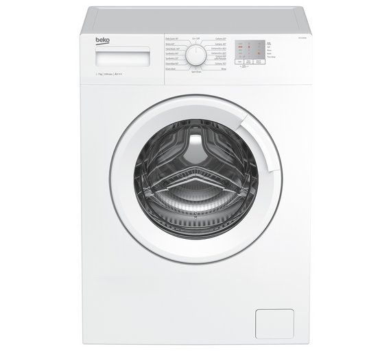 BEKO-WTG720 7KG 1200 SPIN A+ RATED