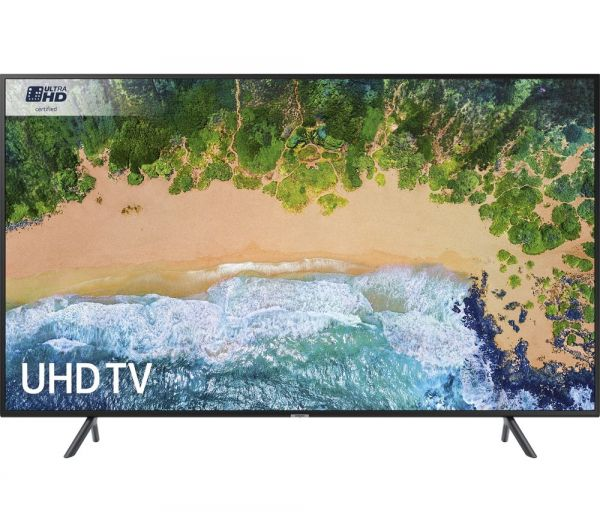 "SAMSUNG UE43N7020KXXU 43"" 4K ULTRA HD HDR SMART"