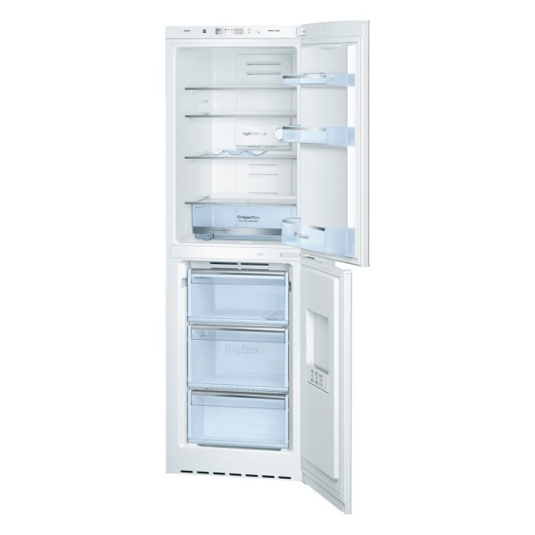 Bosch KGN34VW24G frost Free Fridge Freezer