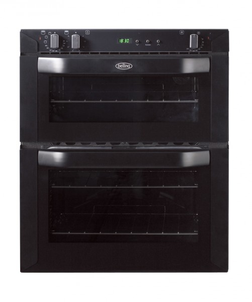 Belling BI70FP-BK Built Under Oven