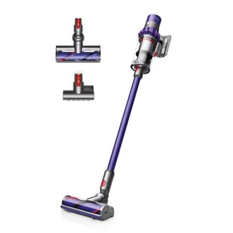DYSON V10 ANIMAL CORDLESS STICK VAC 60 MIN RUN TIME