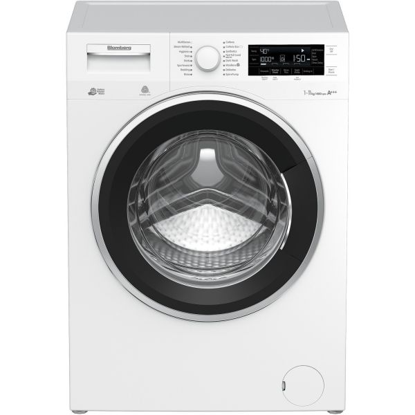 Blomberg LWF411452AW 11kg 1400rpm Washing Machine