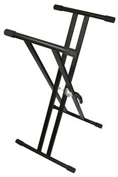 TGI - TGKS2 Double Braced Keyboard Stand