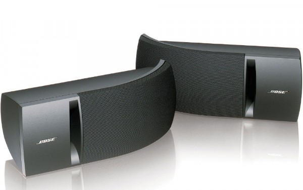 Bose 161 Speakers Pair | Black