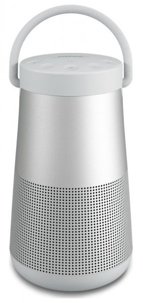 Bose SoundLink Revolve+ Bluetooth Speaker | Lux Grey