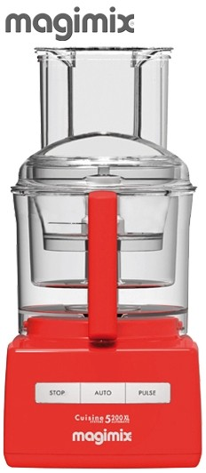 Magimix 5200XL Premium BlenderMix Food Processor