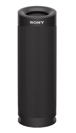 Sony SRSXB23 Portable Bluetooth Speaker with EXTRA BASS | Black