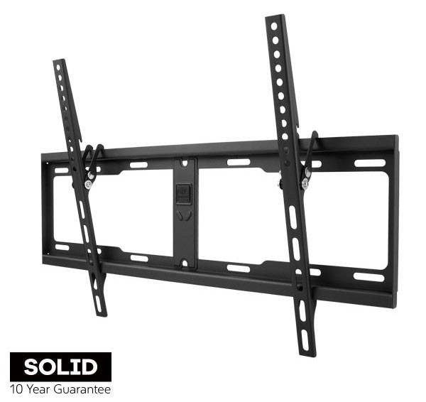 One-For-All WM4621 Solid Wall Mount TILT 32-84 Inch TV Wall Bracket