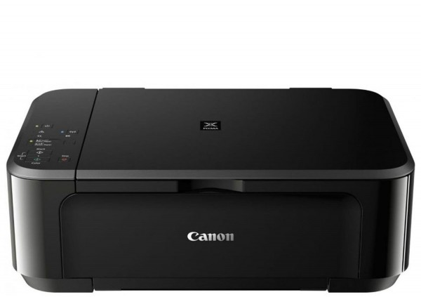 Canon PIXMA MG3650 All-in-One Wireless Wi-Fi Printer