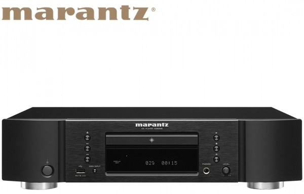Marantz CD6006 CD Player | Black