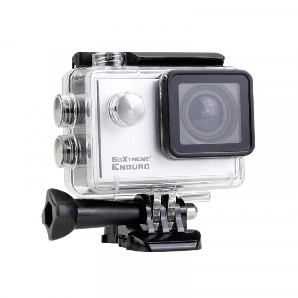 GoXtreme 20138 €˜Enduro €™ 2.7K Ultra HD Action Cam