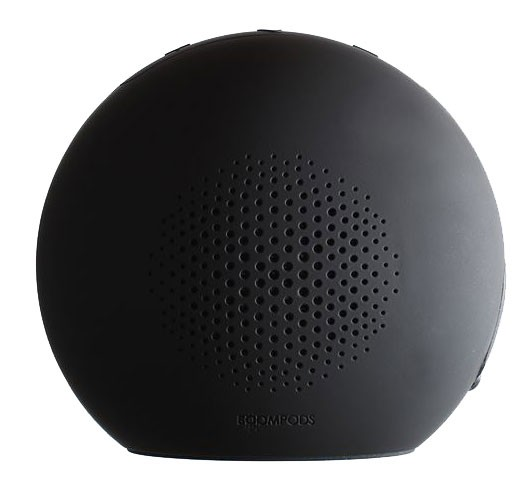 Boompods Doubleblaster 2 Wireless Bluetooth Speaker | Black