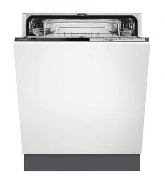 Zanussi ZDT22003FA Fully Integrated Dishwasher | 13 Place