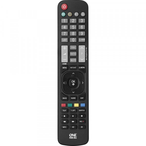 One-For-All URC1911 LG Replacement TV Remote Control