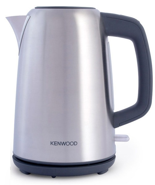 Kenwood SJM480 'Scene' Collection 1.7 Litre Kettle | Brushed Stainless Steel