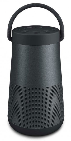 Bose SoundLink Revolve+ Bluetooth Speaker | Triple Black
