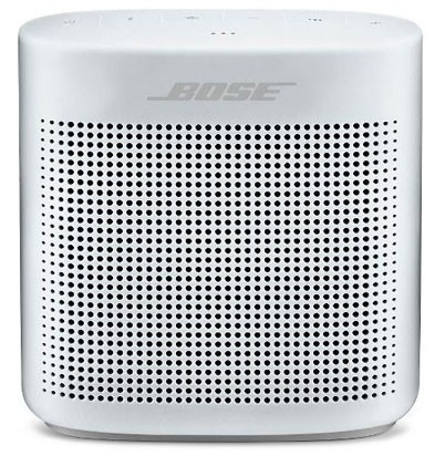 Bose SoundLink Color II Bluetooth Speaker | Polar White