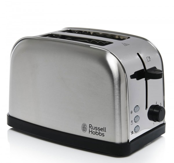 Russell Hobbs 18780 'Futura' Collection 2 Slice Toaster