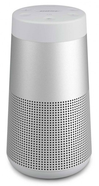 Bose SoundLink Revolve Bluetooth Speaker | Lux Grey