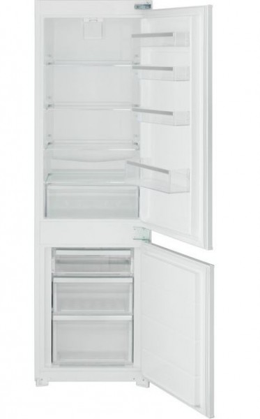 De Dietrich DRP772MJ Built-In 70/30 Split Frost Free Fridge Freezer | White