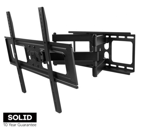 One-For-All WM4661 Solid Wall Mount TURN 120 32-84 Inch - Ideal for Stud Partition Walls