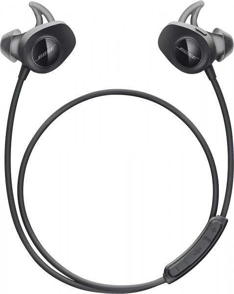 Bose SoundSport Wireless Headphones | Black