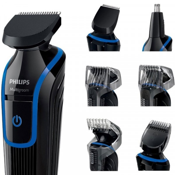 Philips Multigroom Series 3000 All-In-One Mens Grooming Kit QG3337/15
