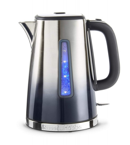 Russell Hobbs 25111 'Eclipse' Kettle | Midnight Blue