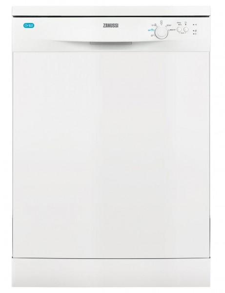 Zanussi ZDF22002WA Freestanding Dishwasher | White