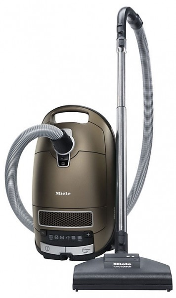 Complete C3 Total Solution Allergy PowerLine 1200 Watt Vacuum Cleaner