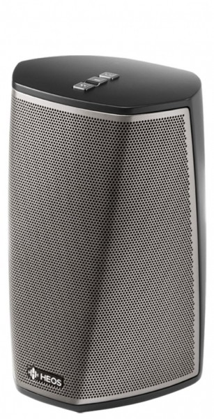Denon HEOS1 HS2 Wireless Speaker | Black