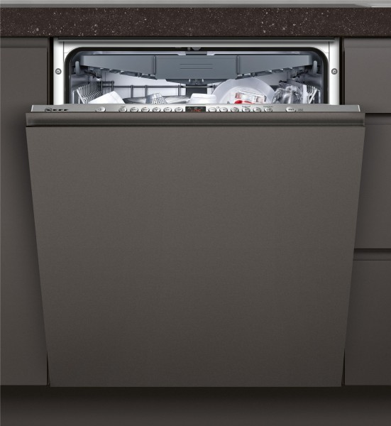 Neff S713M60X0G Integrated Dishwasher