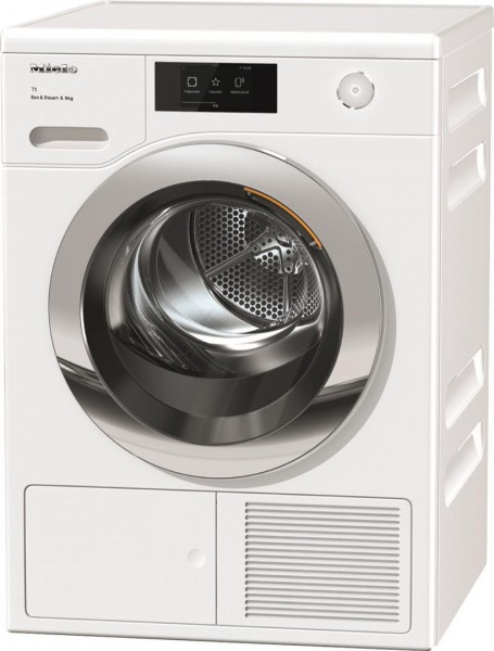 Miele TCR 860WP Tumble Dryer