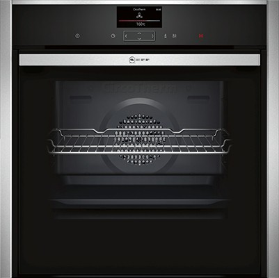Neff B57CS24N0B Single Oven Electric