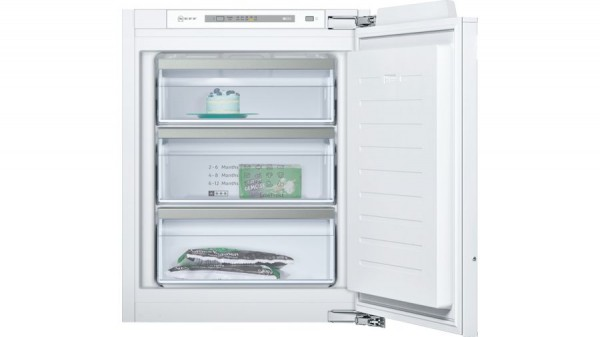 Neff GI1113F30 Integrated In Column Freezer