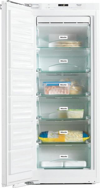 Miele FNS35402 i Integrated In Column Freezer