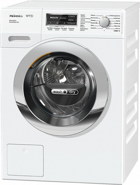Miele WTF 130WPM Washer Dryer