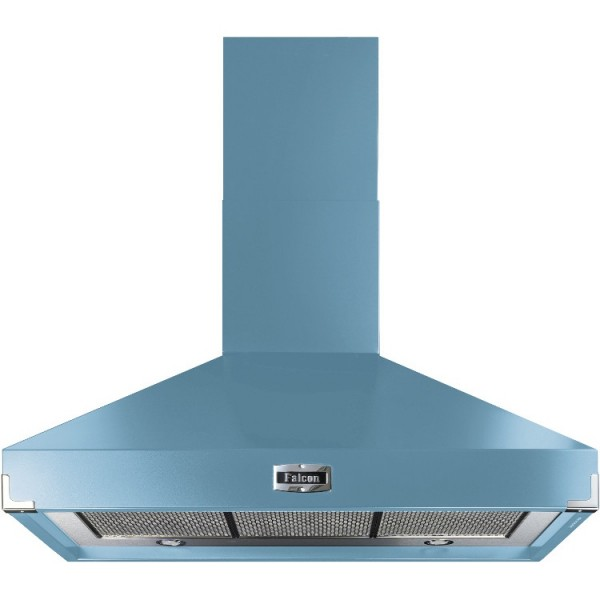 Falcon 900 Superextract China Blue 90700 Cooker Hood